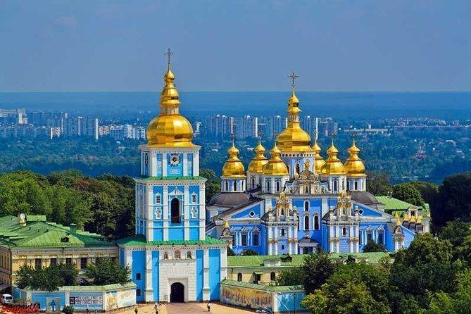 Regular Ancient Kiev Tour