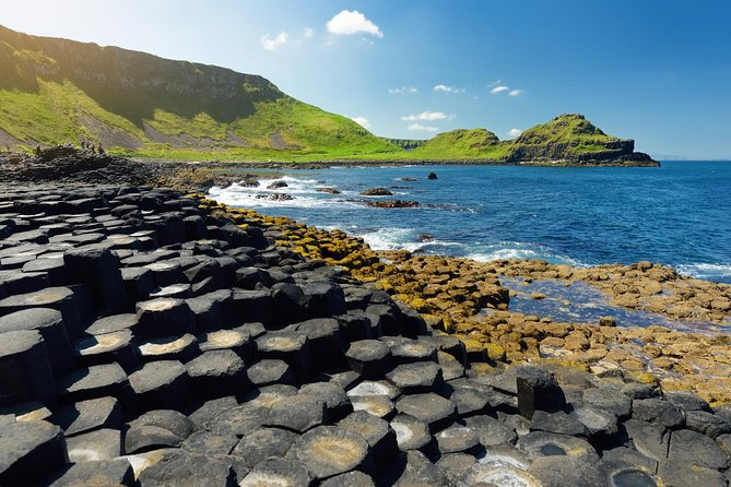 Giants Causeway and Northern Ireland Platinum Express Private Luxury Tour