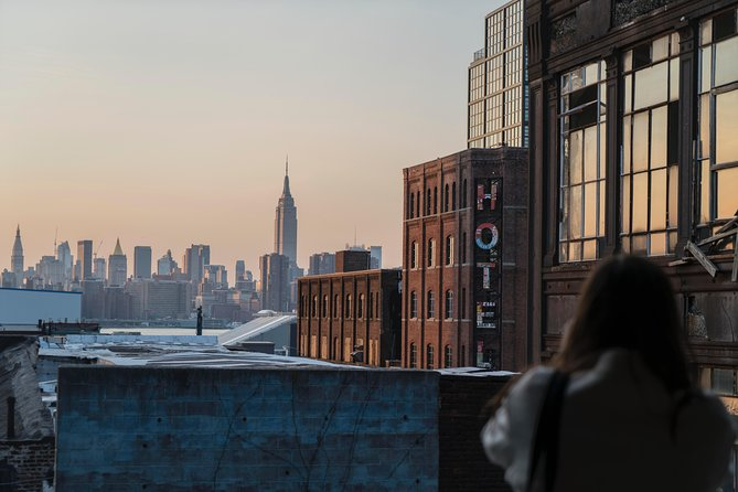 NYC's Williamsburg & Brooklyn With A Local Insider: Private & Personalized 3Hrs