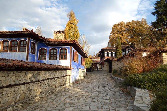 Romania & Bulgaria classic tour (15 days, starting in Cluj-Napoca)