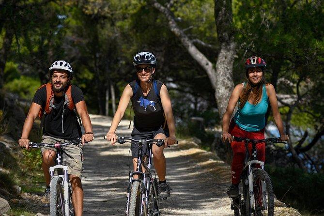Biking Supetar – Lovrečina