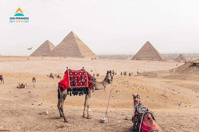 Package 15 Days 14 Nights Holy Family Tour in Egypt