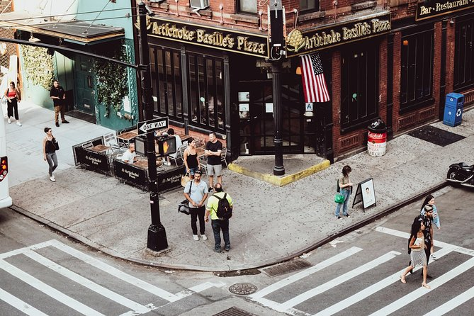 Greenwich Village Food Tour with a Local: Private & Personalized