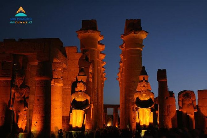 Package 5 Days 4 Nights Luxor to Aswan Tour by MS Mayfair Nile Cruise photo 20
