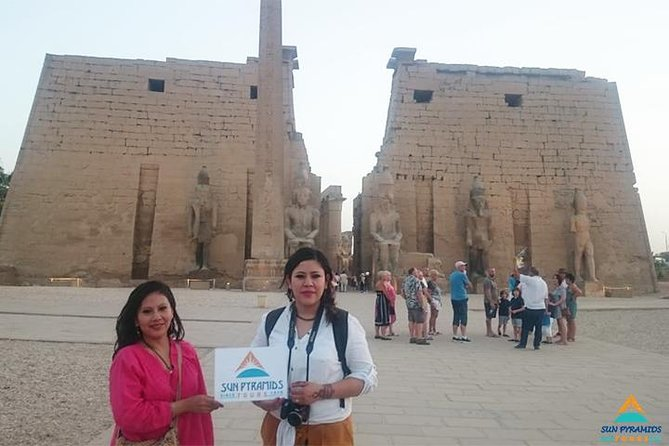 Overnight Luxor from Aswan visiting Kom Ombo and Edfu temples photo 10