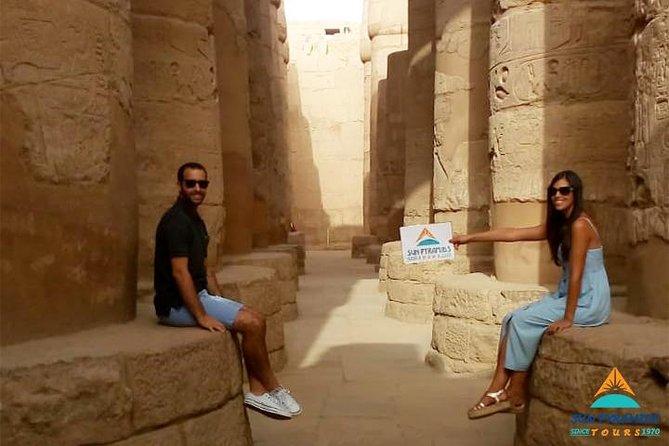 Package 10 Days 9 Nights to Luxur , Aswan & Lake Nasser Cruise