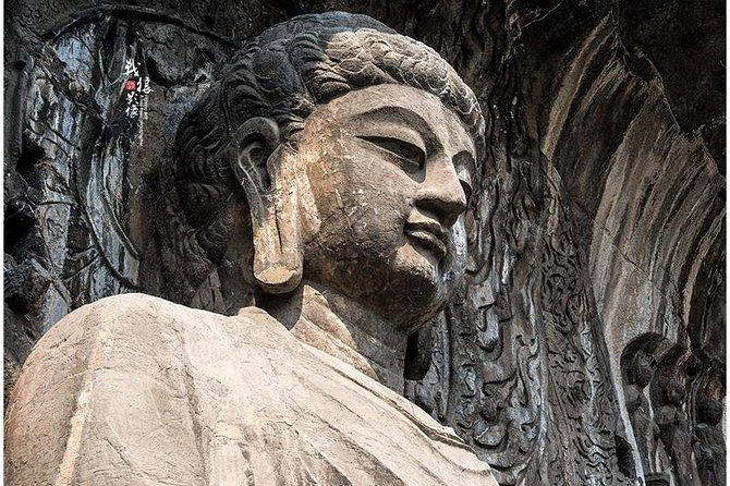 Half day private tour to longmen grottoes and Xiangshan temple in Luoyang
