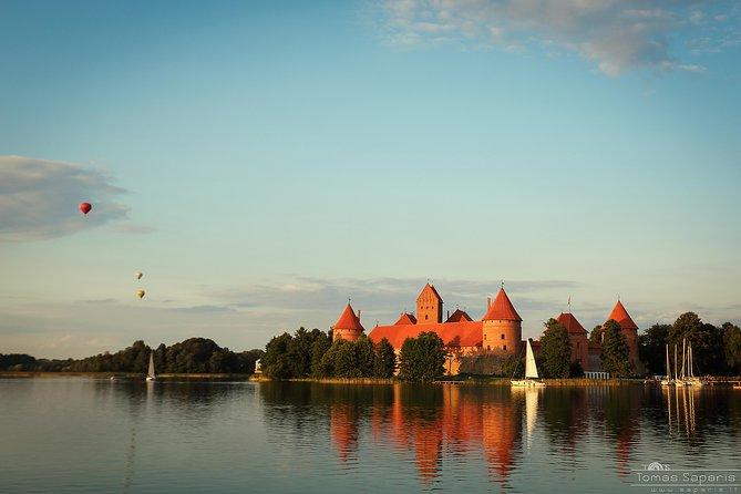 Latvia Lithuania Estonia 8 Days/7 Nights Fully Escorted