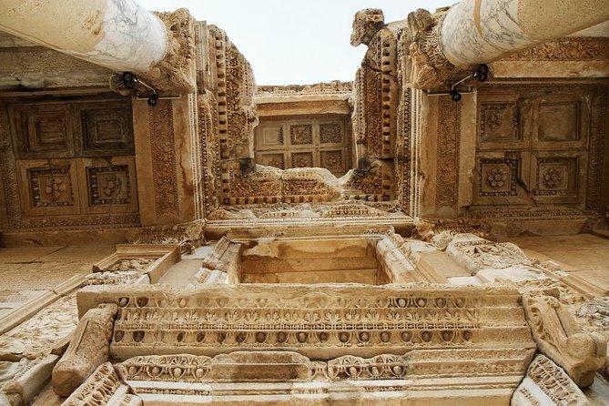 7 Day Istanbul, Ephesus, Pamukkale, Cappadocia Tour by Plane