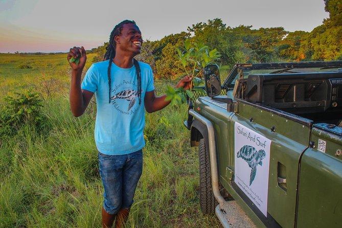 Full day Cape Vidal, iSimangaliso Wetland Safari