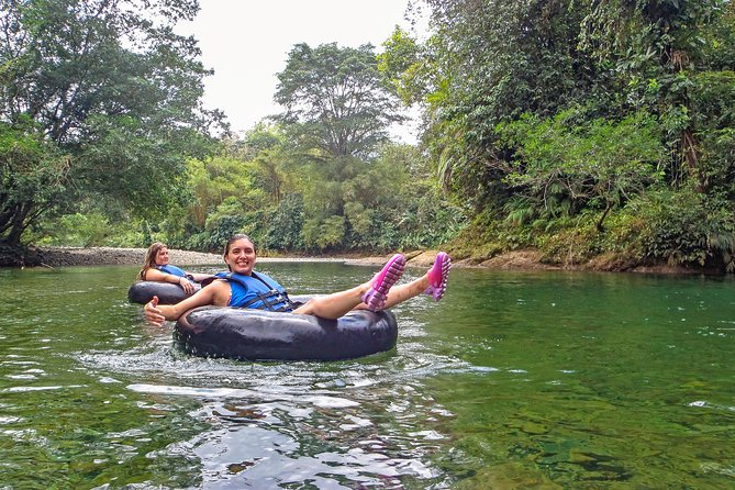 San Cipriano Natural Reserve in the Rainforest - Adventure, Nature and River Day