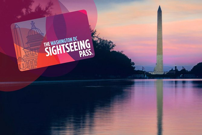 The Washington DC Sightseeing Day Pass: Save Big at 15+ Monumental Attractions