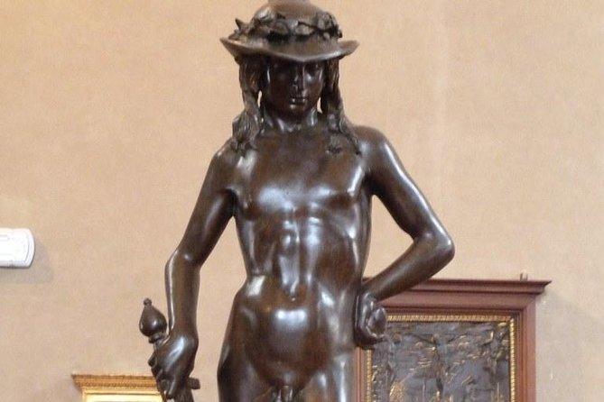 Bargello Museum - Private Tour