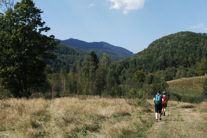 Caving & hiking in Apuseni Mountains (5 days, from Cluj)