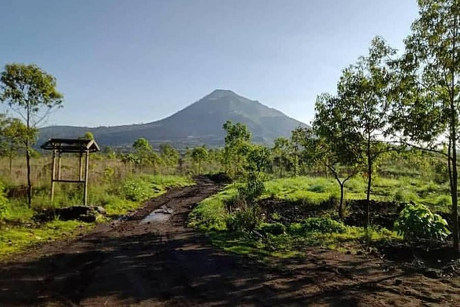 Trekking mt.batur low price