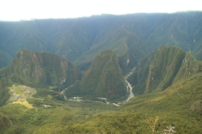 Machu Picchu by car 3 Days / 2 Nights + Machu Picchu Mountain