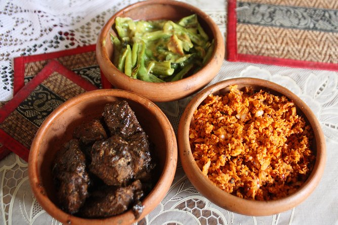 Private Homestyle Sri Lankan Cooking Class in Colombo