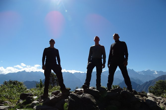 Salkantay Trek: 5 Days to Machu Picchu photo 4