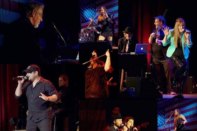 The Music of Nashville Dinner & Live Show at the Nashville Palace photo 22