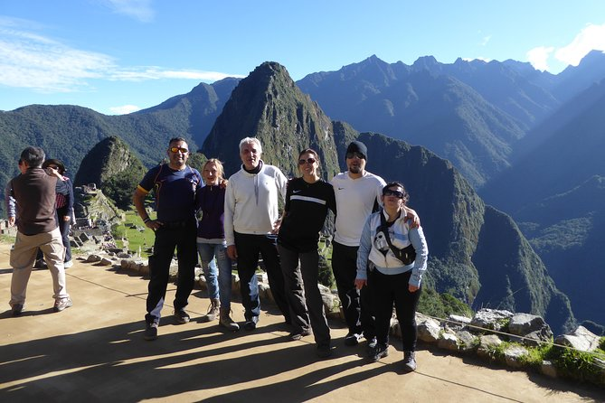 9-Day Inca Path Tour from Lima Including Sacred Valley and Inca Trail photo 2