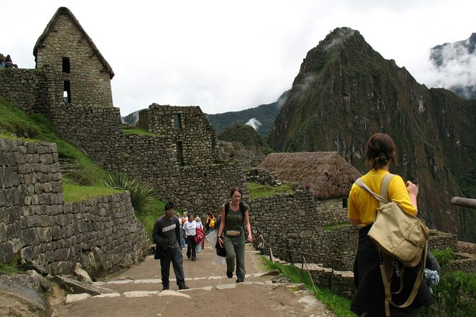 9-Day Inca Path Tour from Lima Including Sacred Valley and Inca Trail photo 4