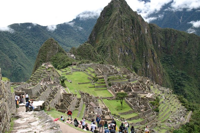 9-Day Inca Path Tour from Lima Including Sacred Valley and Inca Trail photo 6