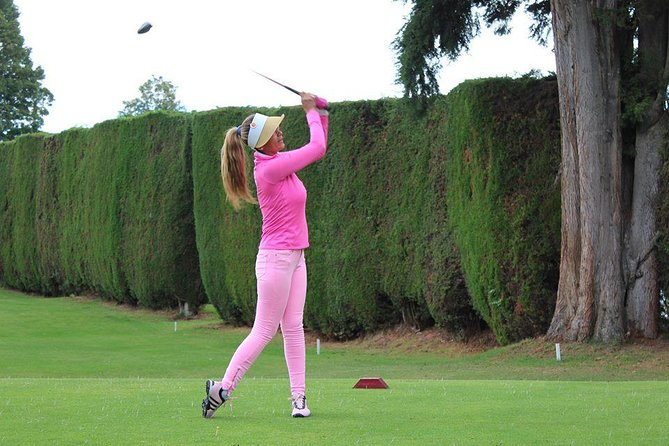 Private Golf Day in Bogotá / Club San Andres or Boota´s club.