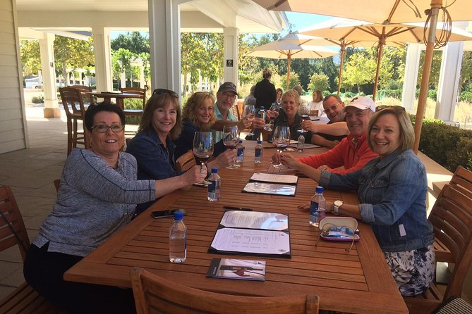 Deliciously Fun Educational Wine Tours in Paso Robles from Pismo Beach photo 4