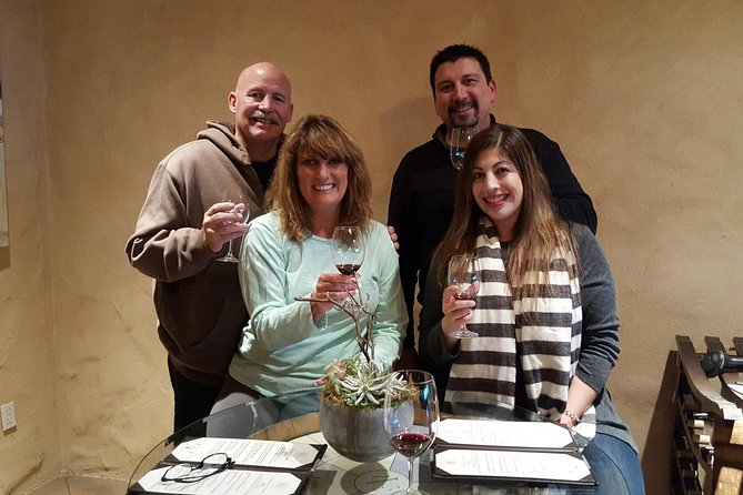Deliciously Fun Educational Wine Tours in Paso Robles from Pismo Beach photo 24