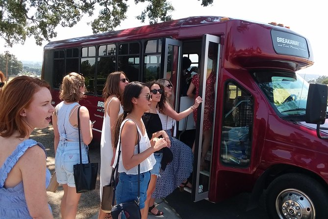 Deliciously Fun Educational Wine Tours in Paso Robles from Pismo Beach photo 18