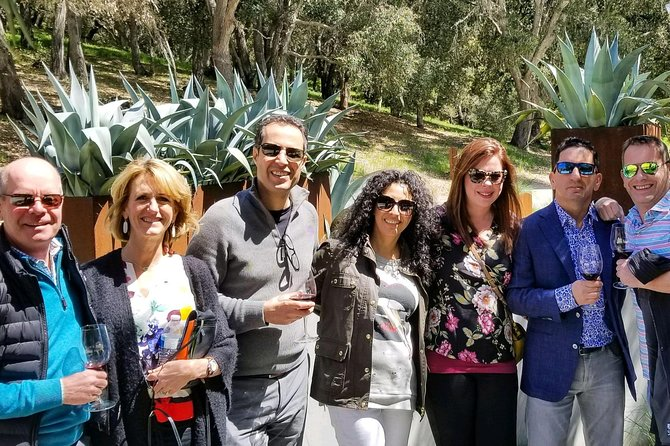 Deliciously Fun Educational Wine Tours in Paso Robles from Pismo Beach photo 6