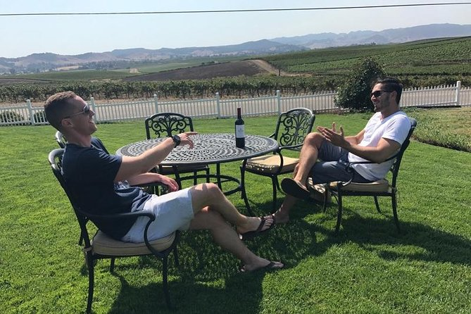 Deliciously Fun Educational Wine Tours in Paso Robles from Pismo Beach photo 25