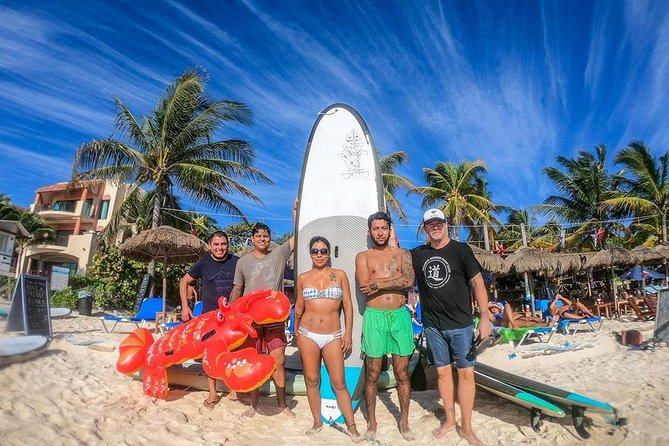 Private Paddleboard Experience On The Caribbean Sea photo 4