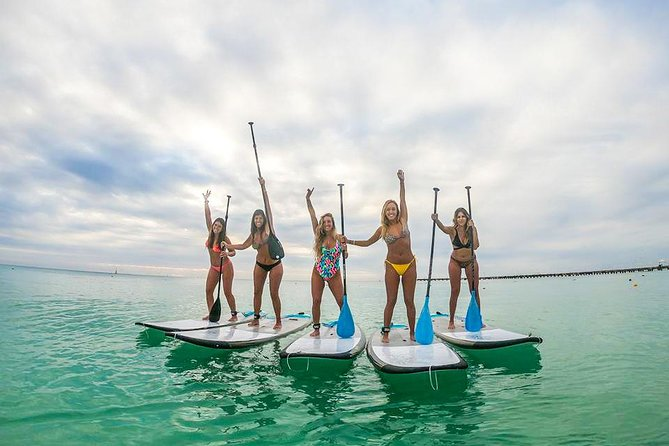 Private Paddleboard Experience On The Caribbean Sea photo 10