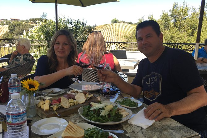 Deliciously Fun Educational Wine Tours in Paso Robles from Pismo Beach photo 10