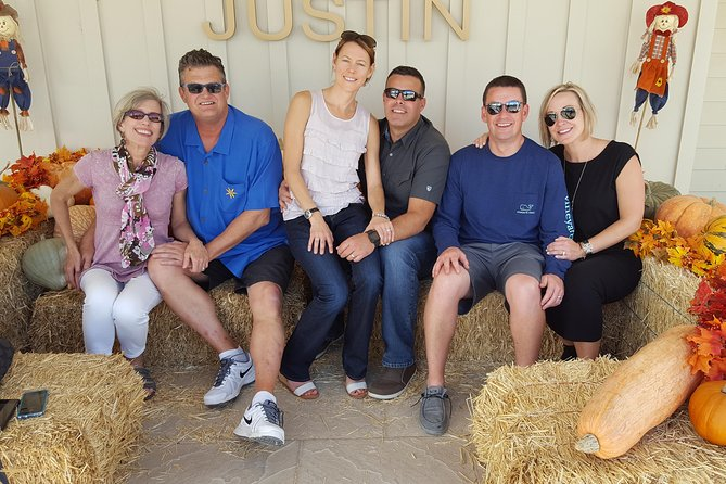 Deliciously Fun Educational Wine Tours in Paso Robles from Pismo Beach photo 13