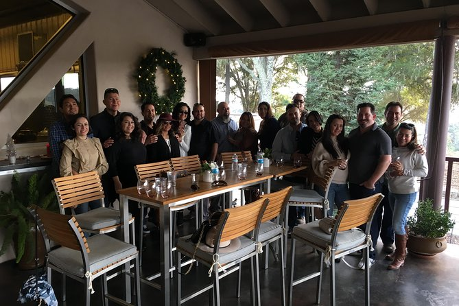 Deliciously Fun Educational Wine Tours in Paso Robles from Pismo Beach photo 26