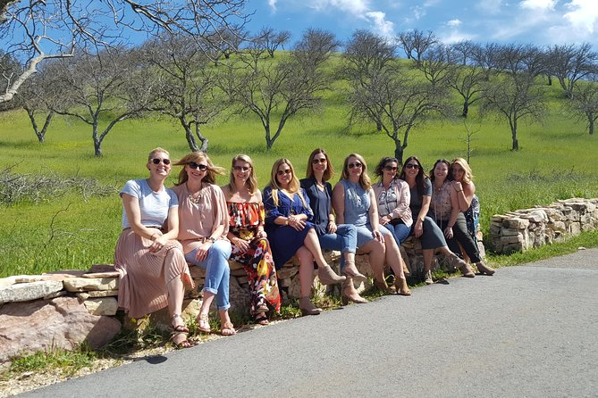 Deliciously Fun Educational Wine Tours in Paso Robles from Pismo Beach photo 1