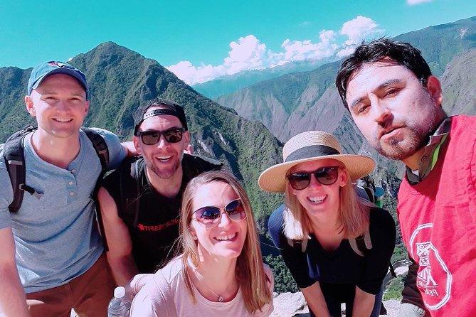 Machu Picchu Day Trip From Cusco Standard Service
