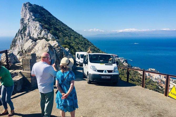 Tours of Gibraltar - Extended Tour