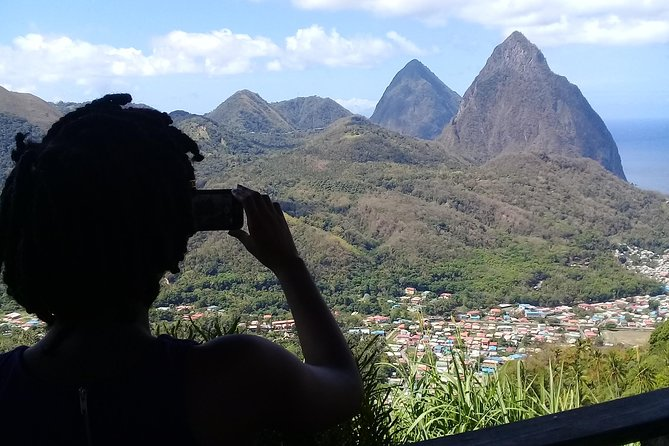 Soufriere Zen Experience (Private)