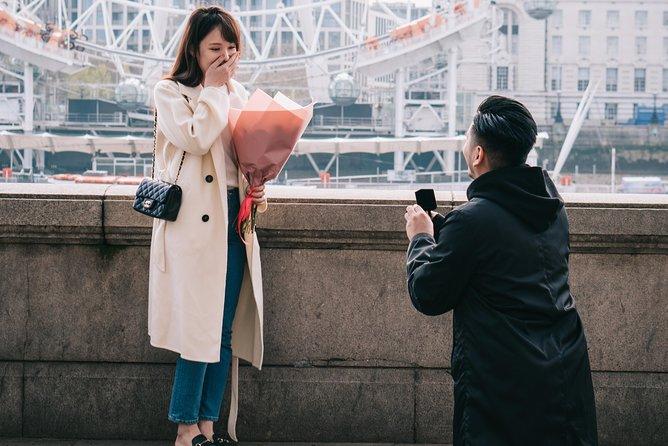 Propose & wedding photoshoot
