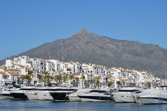 Marbella Like a Local: Customized Private Tour