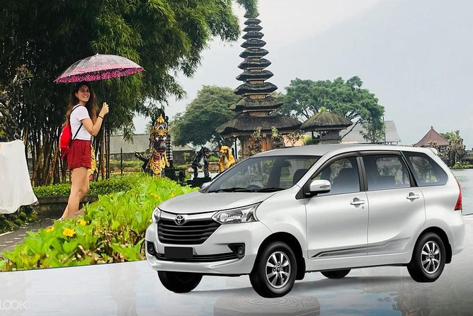 Bali Airport Transfer - a private transport services on your arrivals
