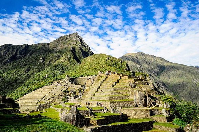 3-Day Inca Quarry Trek to Machu Picchu photo 4