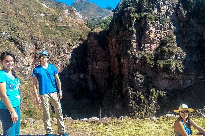 3-Day Inca Quarry Trek to Machu Picchu photo 2