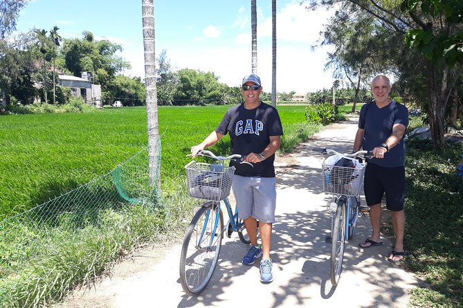 Hoi An Countryside by Bicycle