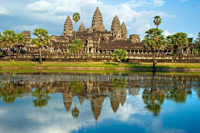 Desde la ciudad de Ho Chi Minh: descubra Camboya Angkor Wat Highlight 3 días de viaje