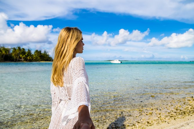 Bora Bora Private Photo Tour