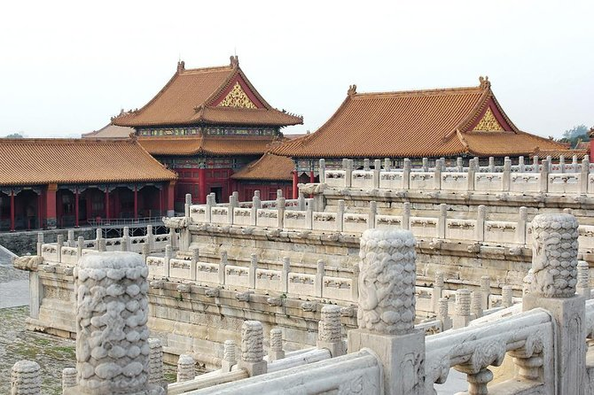 Tiananmen Square, Forbidden City, Temple of Heaven & Summer Palace Private Tour photo 4